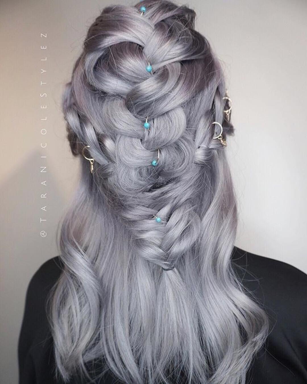 аксессуары для волос фото 19