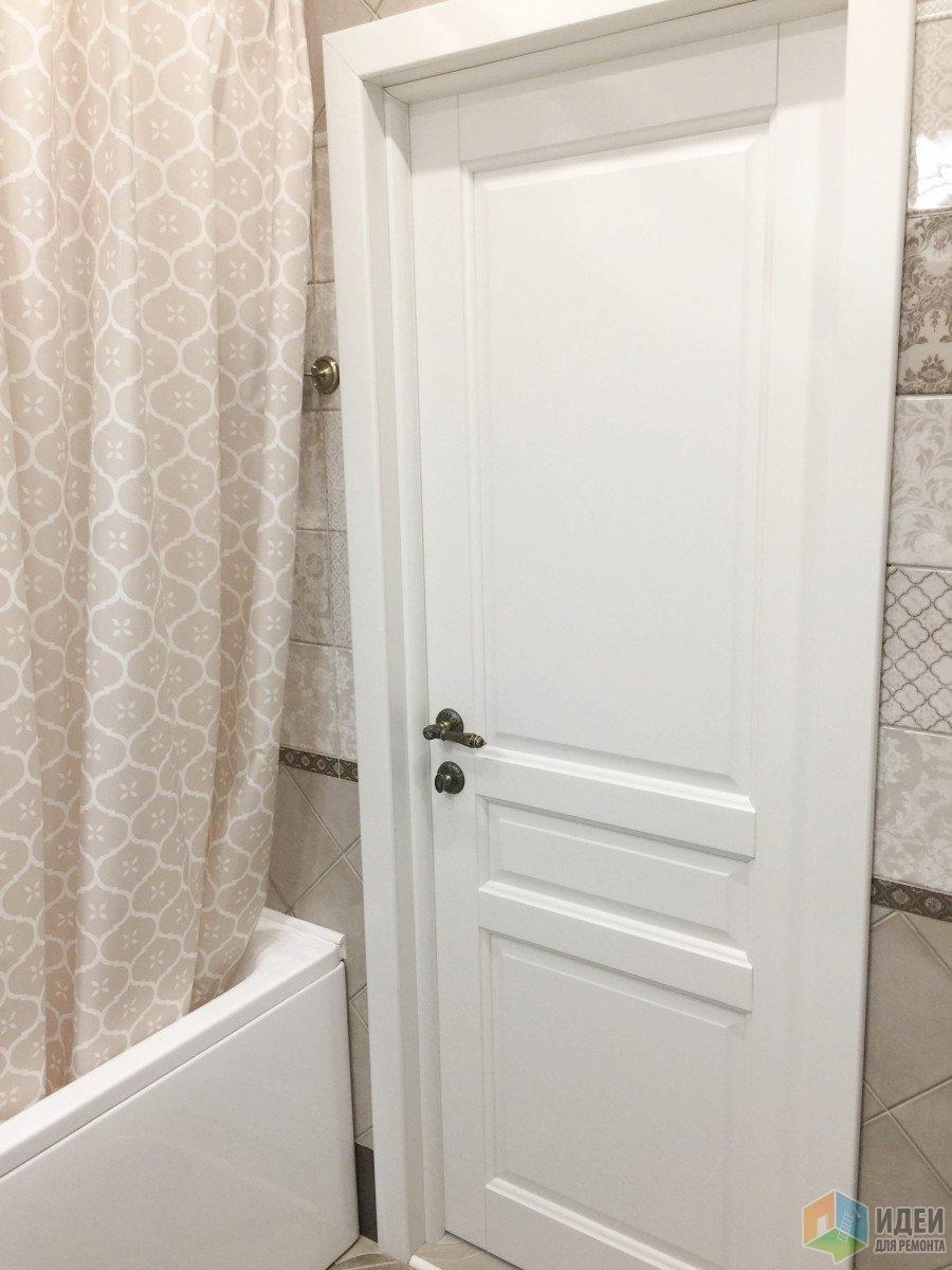 Квартира для любимой бабушки, часть 1