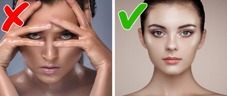 советы по макияжу фото 8
