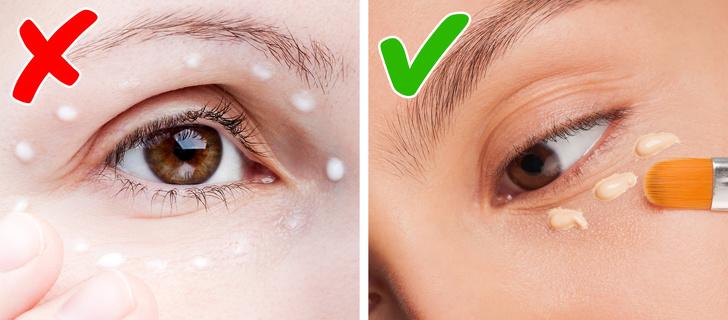 советы по макияжу фото 5
