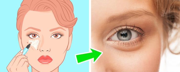 советы по макияжу фото 7