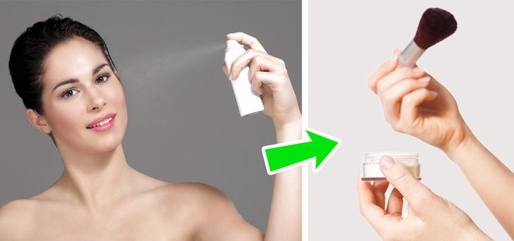 советы по макияжу фото 6