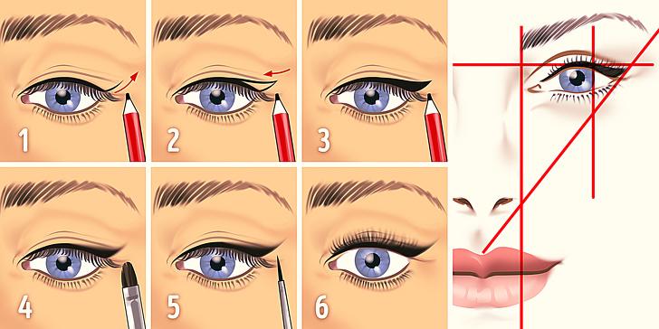 советы по макияжу фото 9