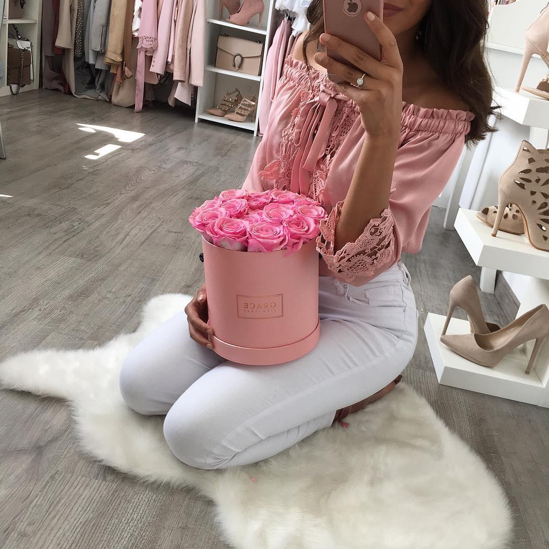 Модные блузки 2019 фото 4
