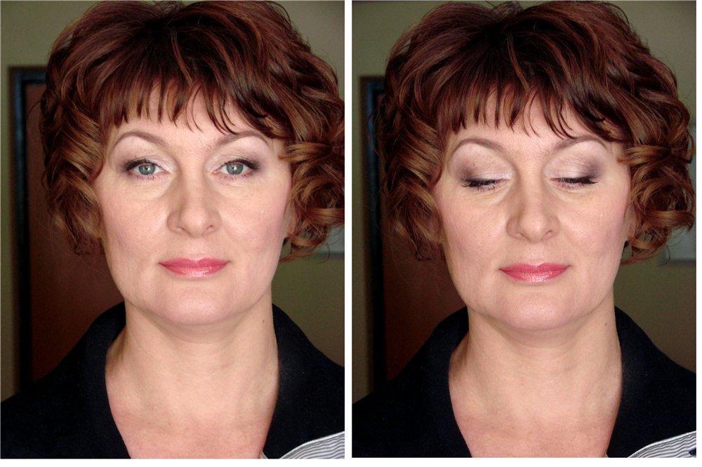 виды макияжа фото 3