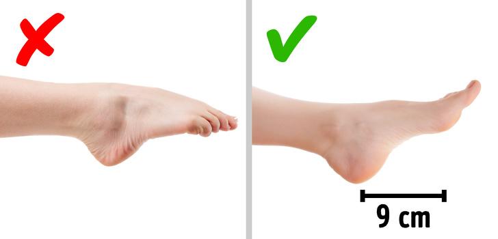 Советы по выбору обуви фото 2