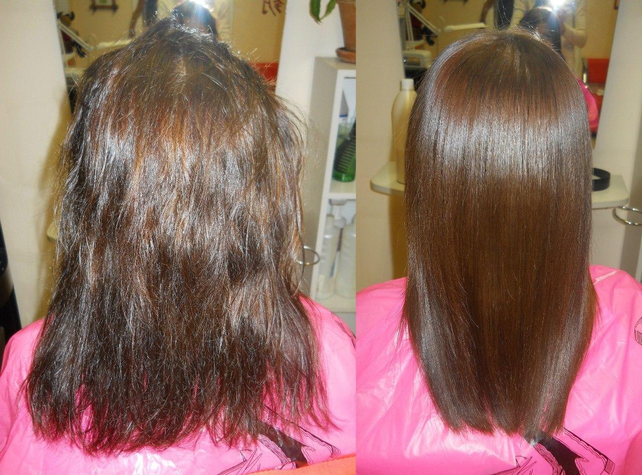 Советы от парикмахеров фото 3