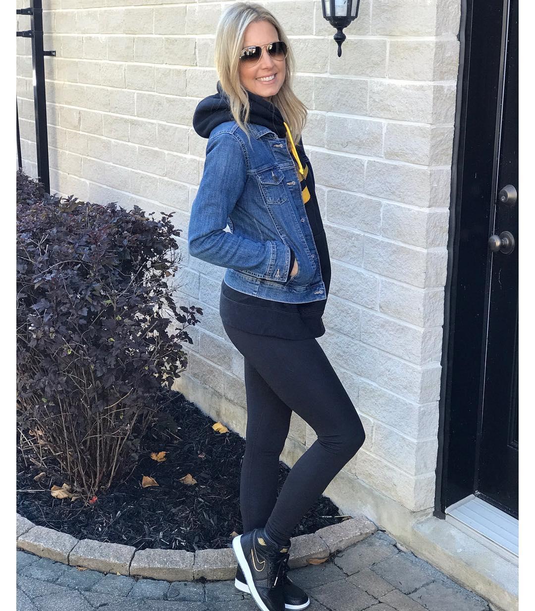 джинсовка в 40 лет фото 5