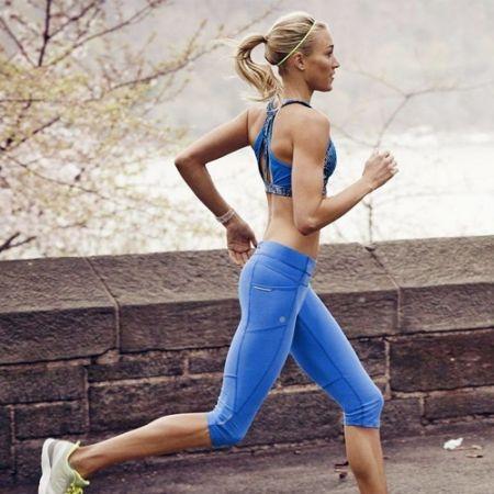 5-10 минут в день – столько времени нужно, чтобы поддерживать себя в форме