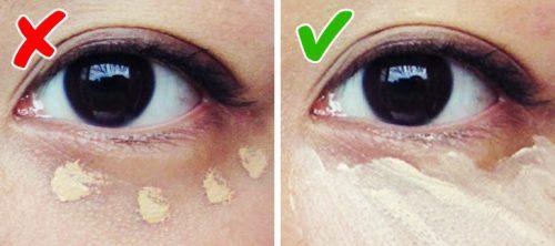 5 zolotyh pravil makijazha chtoby vygljadet molozhe i privlekatelnee
