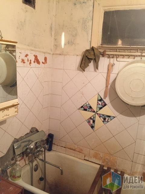 ванна ДО