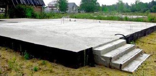 gidroizoljacija fundamenta ot gruntovyh vod dom. remont. dizajn