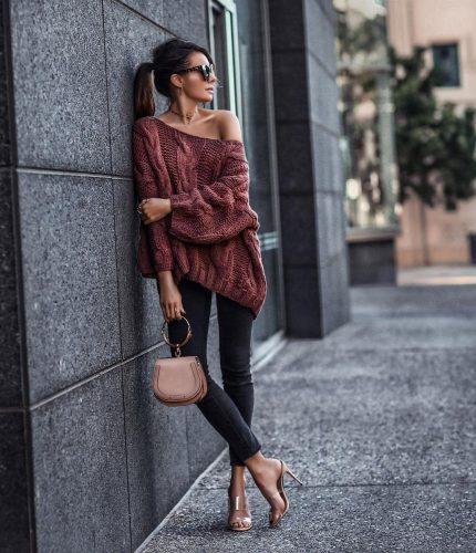 kak pravilno nosit odezhdu oversajz sovety stilistov