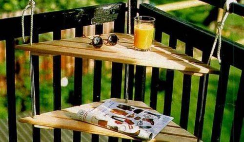 neskolko praktichnyh i interesnyh idej dlja malenkogo balkona