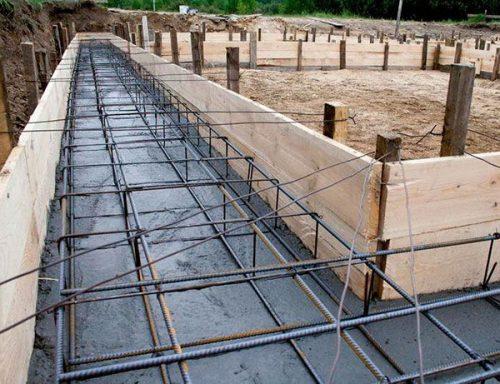 osnovnye pravila armirovanija fundamenta dom. remont. dizajn