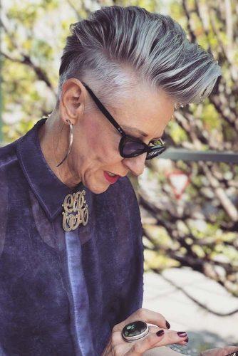15 stilnyh prichjosok dlja zhenshhin starshe 60 let
