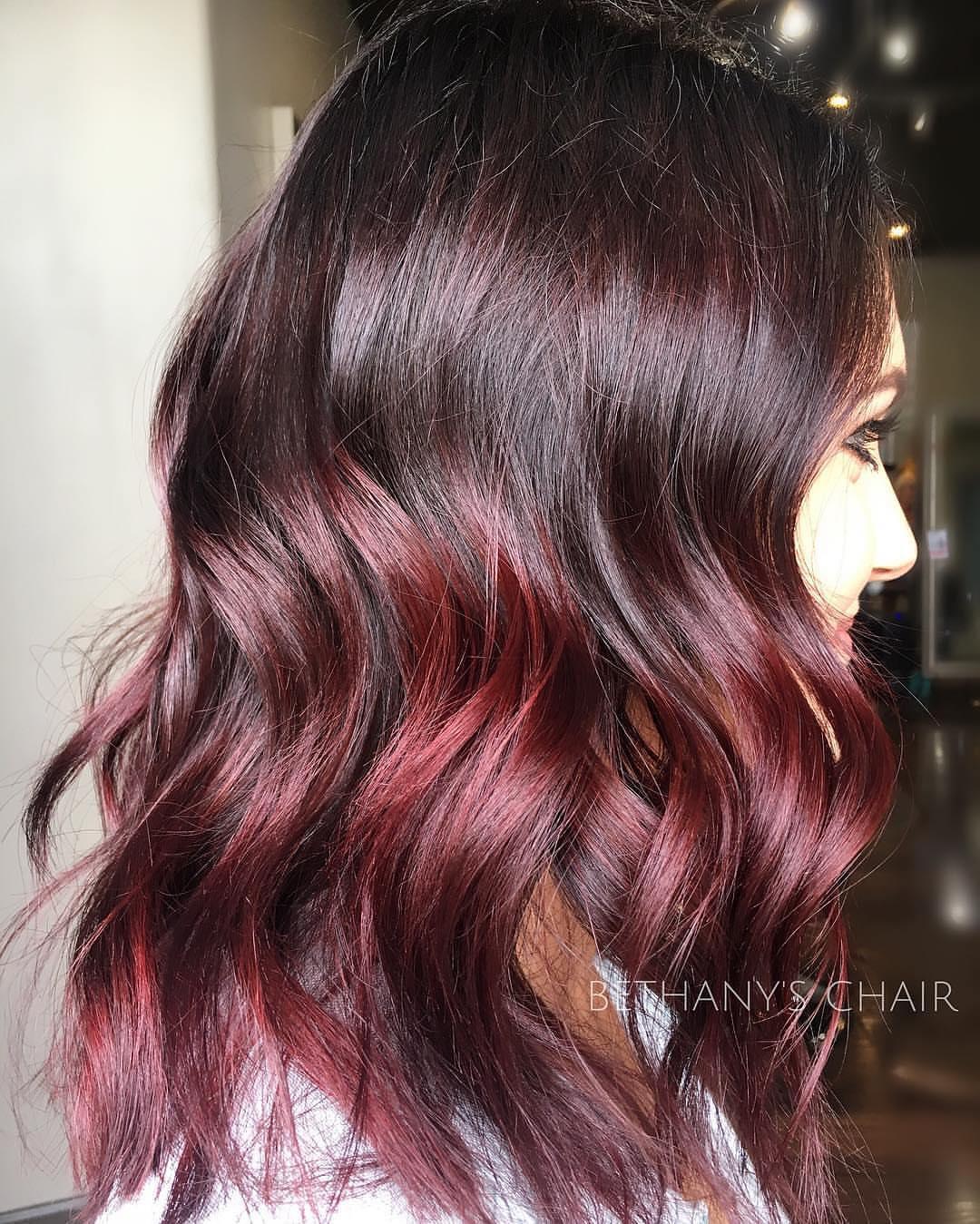 короткие стрижки для рыжих волос фото 21