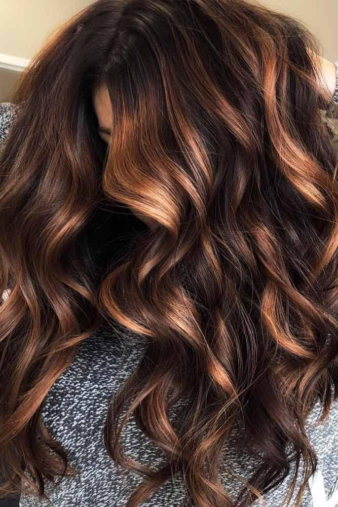 тип волос 2а, 2в и 2с  фото 7