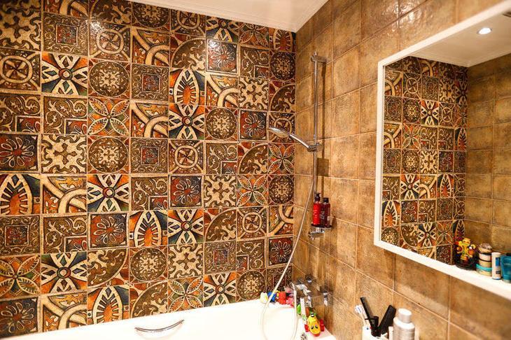 арабская ванна