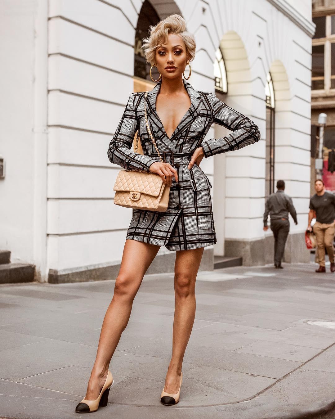 платья весна лето 2019 модные тенденции фото 43
