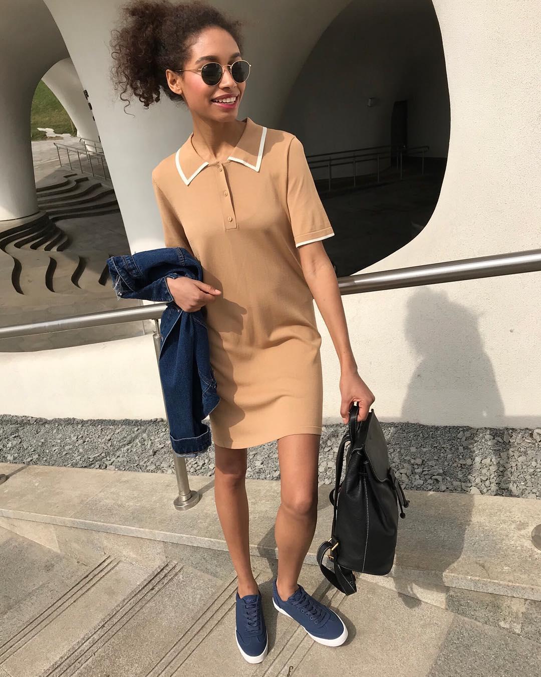 платья весна лето 2019 модные тенденции фото 30