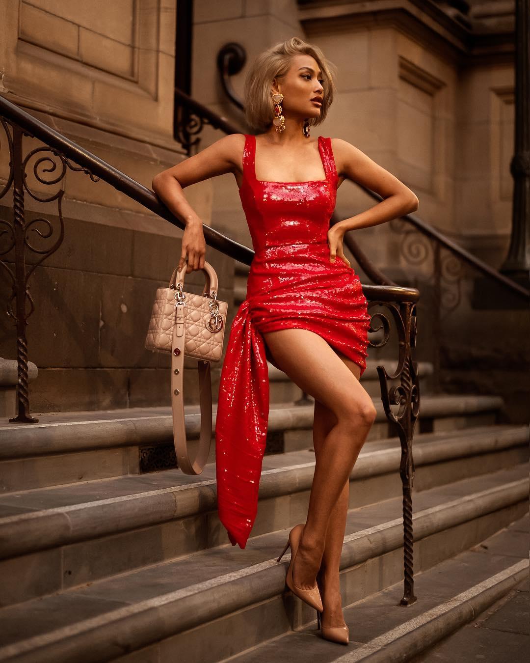 платья весна лето 2019 модные тенденции фото 47