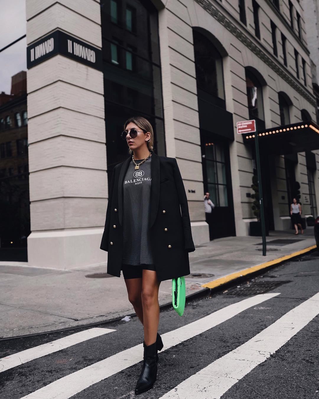 Модные тенденции лета 2019 года фото 14