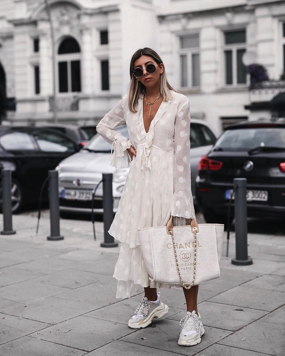 Модные тенденции лета 2019 года фото 11