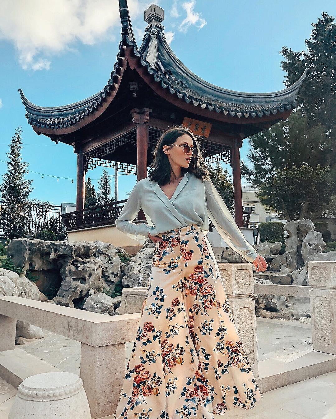 Модные тенденции лета 2019 года фото 7