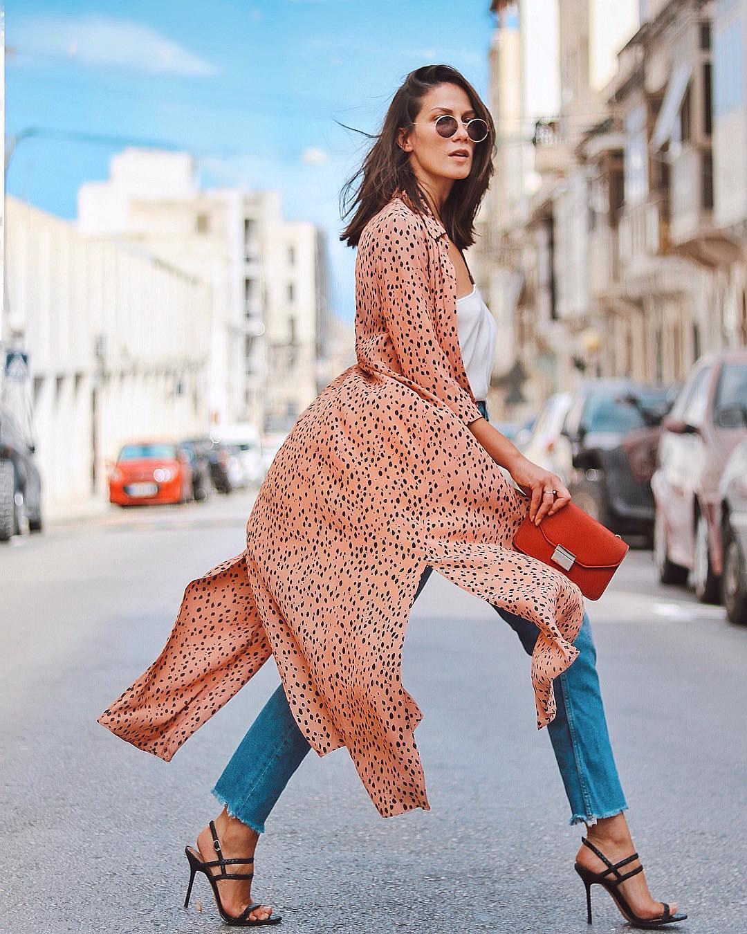 Модные тенденции лета 2019 года фото 3