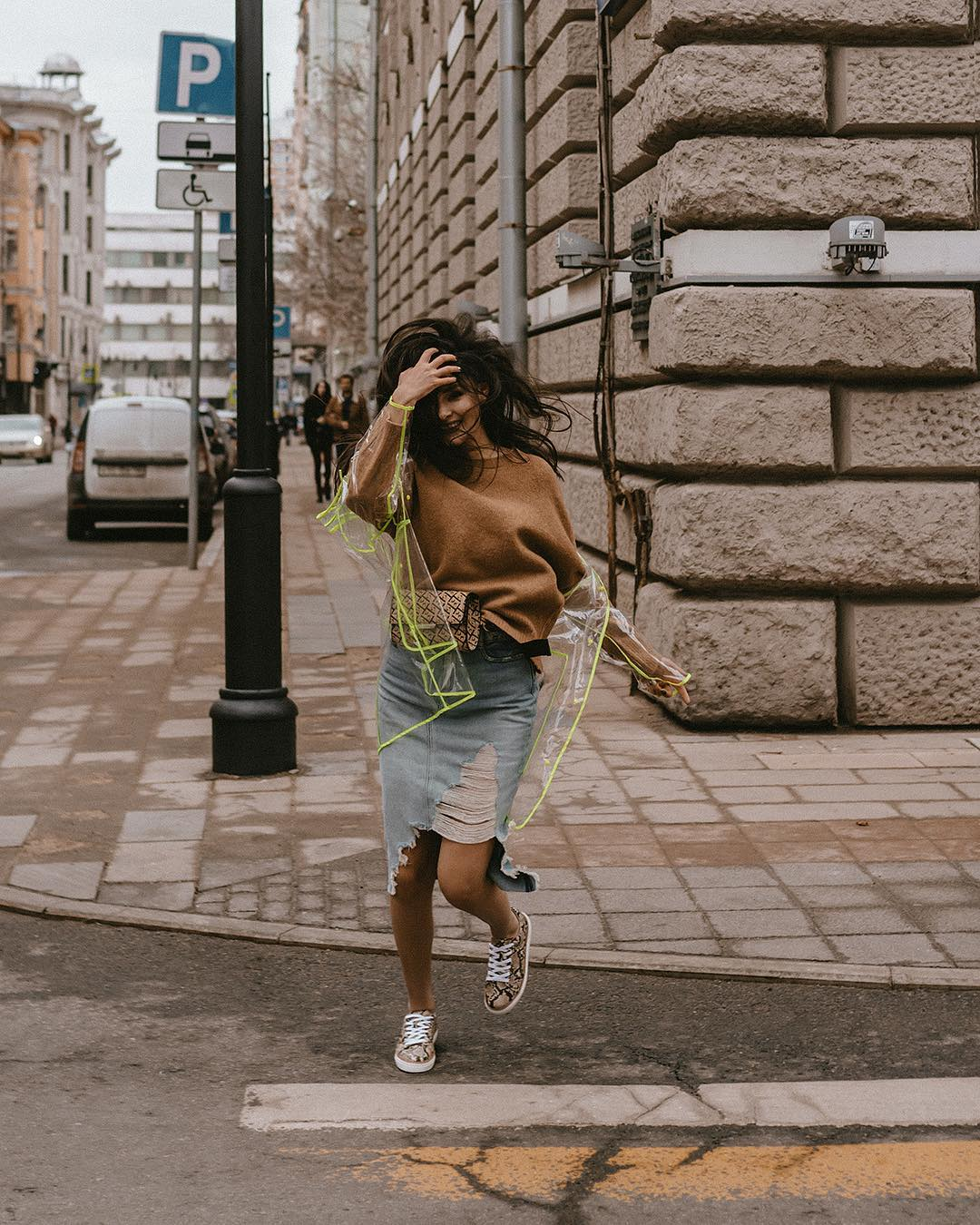 Модные тенденции лета 2019 года фото 20
