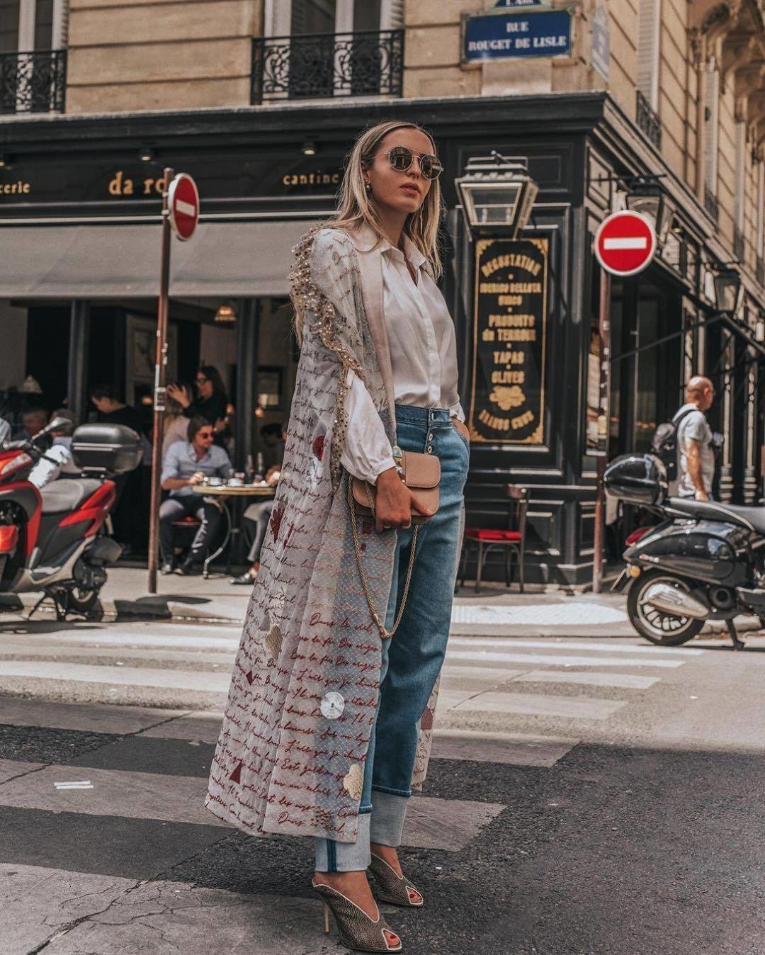 Модные тенденции лета 2019 года фото 19
