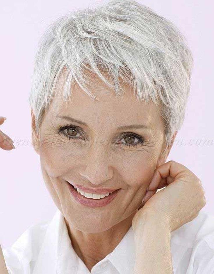 пикси для пожилых женщин фото 18
