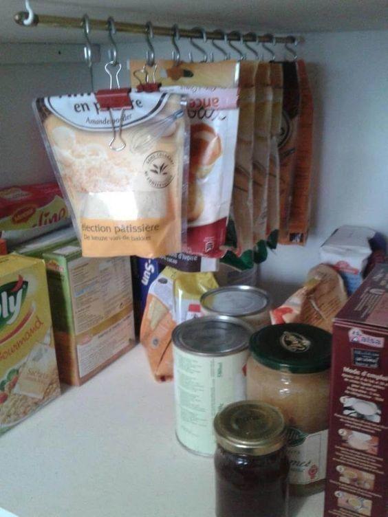17 krutyh kuhonnyh prisposoblenij dlja dopolnitelnogo hranenija