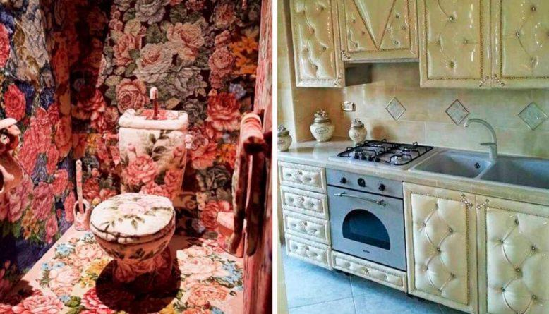 18 fotografij nagljadno pokazyvajushhih kakim ne dolzhen byt dizajn intererov