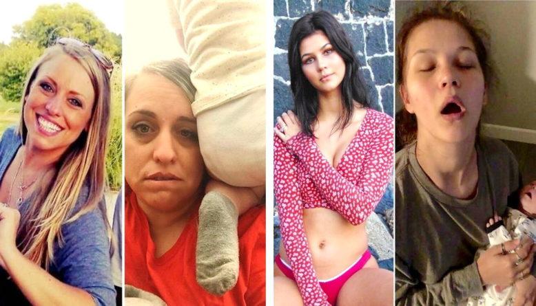 25 pravdivyh foto kotorye pokazyvajut kak menjaetsja zhizn s rozhdeniem detej