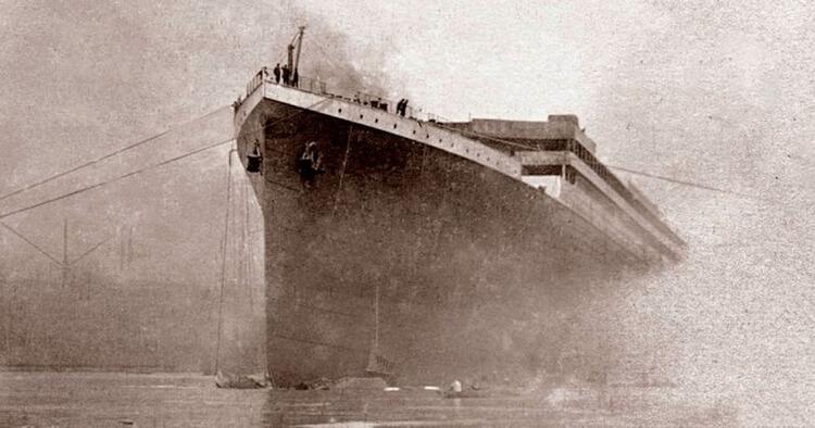 33 realnye foto titanika ot kotoryh murashki begut prjamo po pozvonochniku