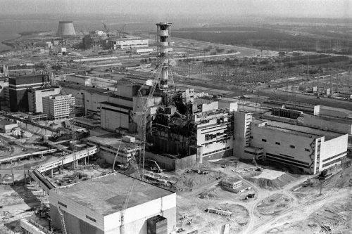35 pamjatnyh kadrov o chernobylskih sobytijah 1986 goda