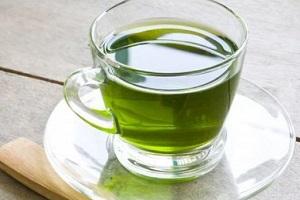 Зелёный чай - натуральный энергетик