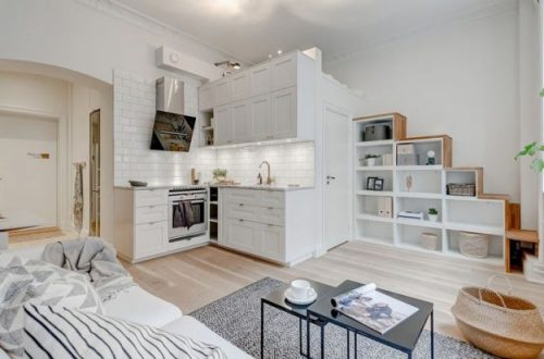 awesome 25sqm apartment in swede 625x413