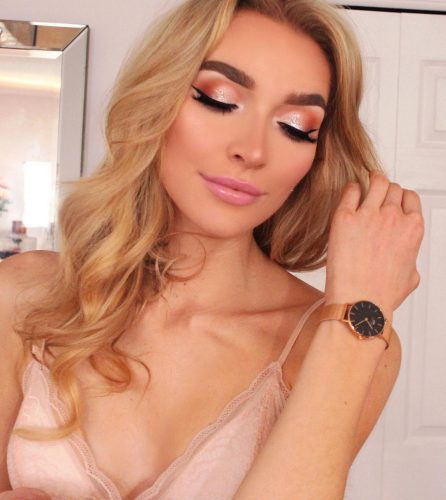 makijazh dlja blondinok 27 neverojatno zhenstvennyh idej