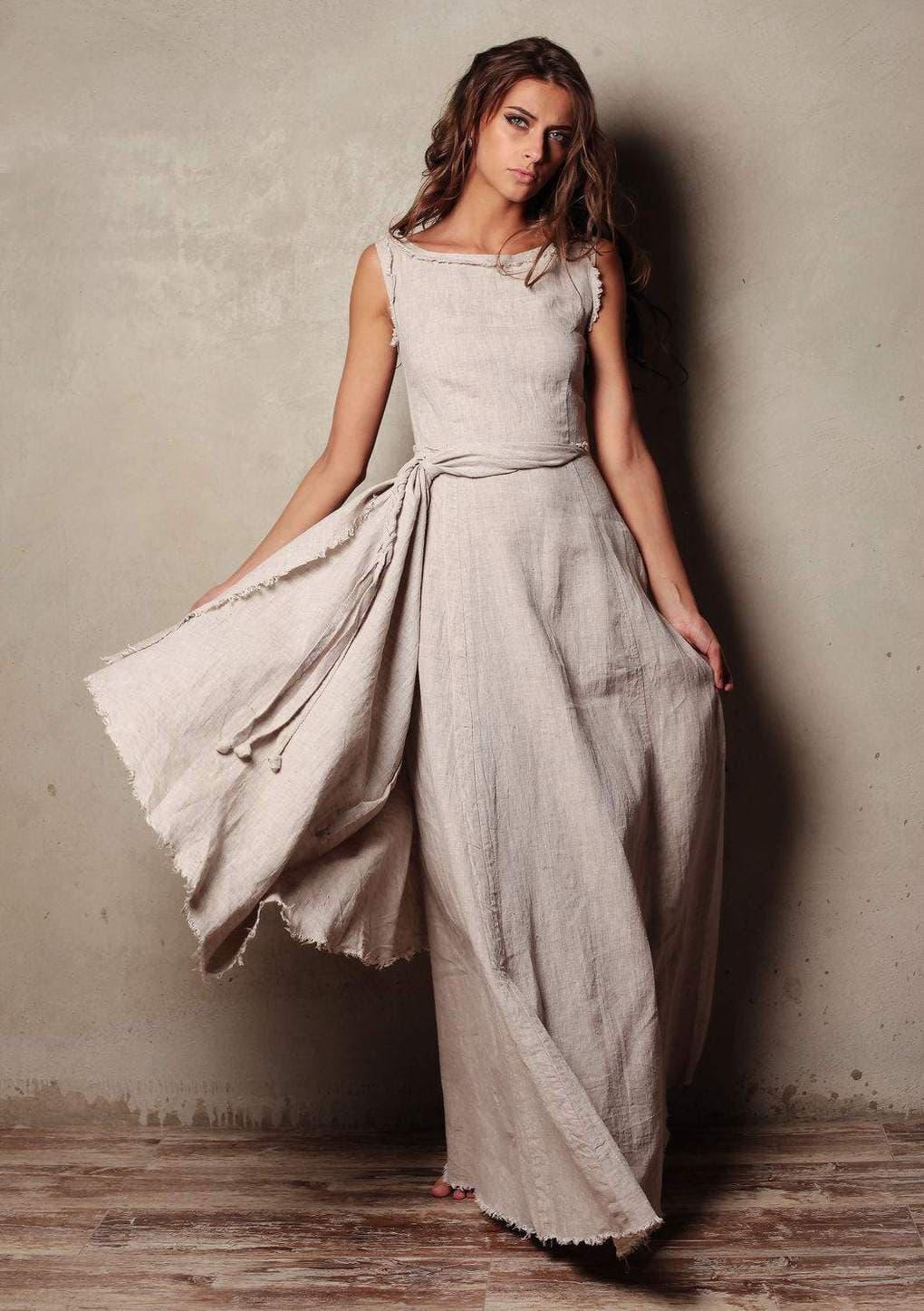 modnye lnjanye platja udobno stilno i samodostatochno