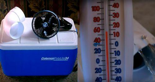 ochen jeffektivnyj kondicioner kotoryj smozhet soorudit kazhdyj
