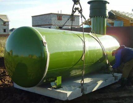 sfera primenenija szhizhennogo gaza dom. remont. dizajn