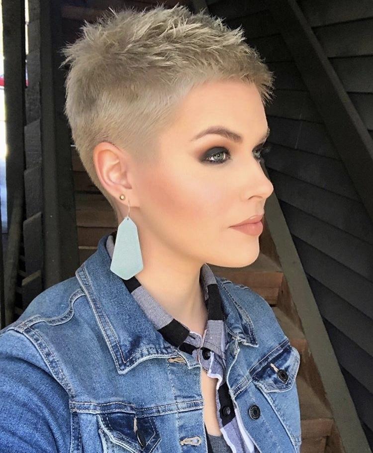 пикси для тонких волос фото 7