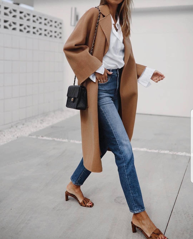 джинсы в офис фото 8