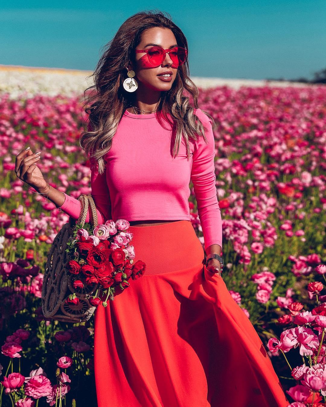Модные цвета и оттенки лета 2019 фото 1