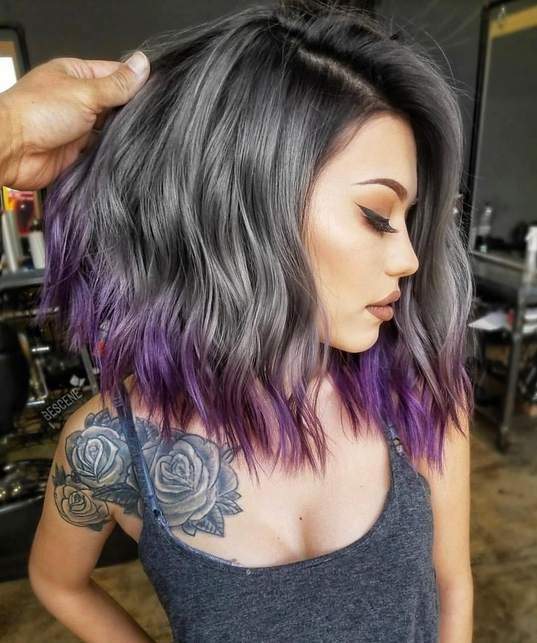 причёски для волос средней длины фото 9
