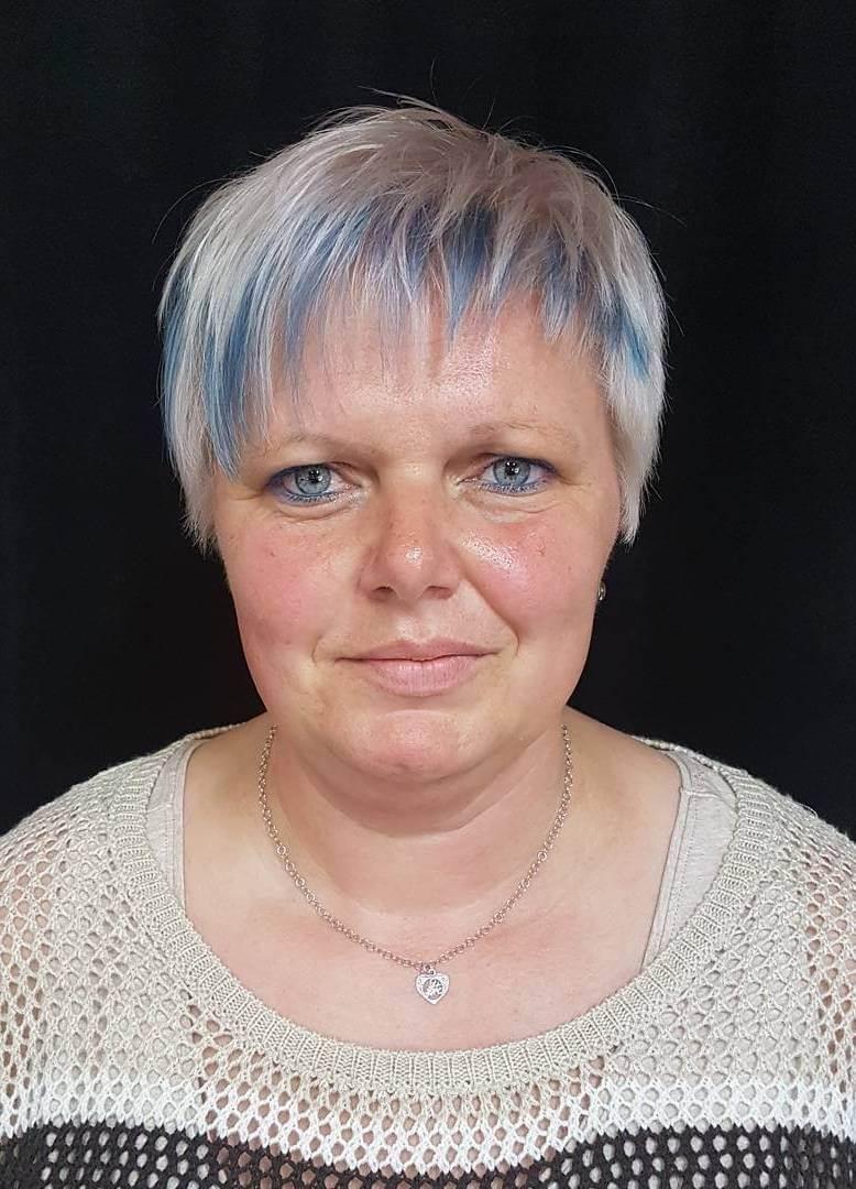 причёски для женщин старше 50 фото 12