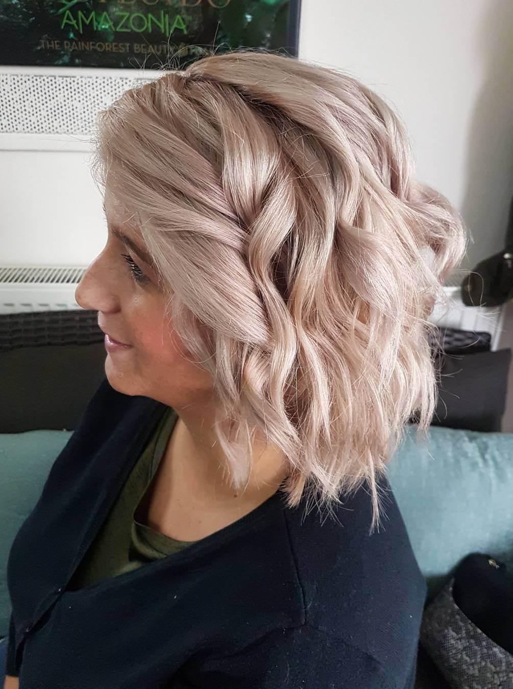 причёски для женщин старше 50 фото 15